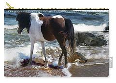 Assateague Pony Carry-all Pouch
