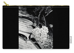 Astilbe Heart Carry-all Pouch