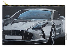 Aston Martin One-77 Carry-all Pouch