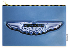 Aston Martin Carry-all Pouch