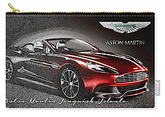 Designs Similar to Aston Martin Vanquish Volante