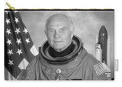 Astronaut John Glenn - 1998 Carry-all Pouch