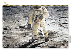 Astronaut Carry-all Pouch by Photo Researchers