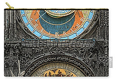 Astronomical Hours Carry-all Pouch