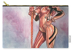 Asuka Langley Carry-all Pouch