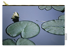 At Claude Monet's Water Garden 2 Carry-all Pouch