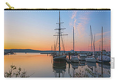 At Rest At Dawn Carry-all Pouch