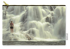 At The Falls Carry-all Pouch