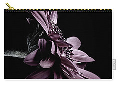 At The Moonlight Carry-all Pouch by Edgar Laureano