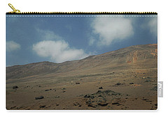 Atacama Desert Carry-all Pouch
