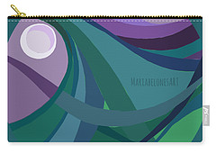 aTARDEcer malva I Carry-all Pouch