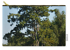 Atchafalaya Basin 11 Carry-all Pouch