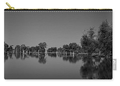 Atchafalaya Basin 15 Carry-all Pouch
