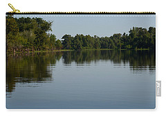 Atchafalaya Basin 6 Carry-all Pouch