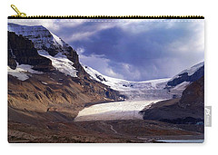 Athabasca Glacier Carry-all Pouch
