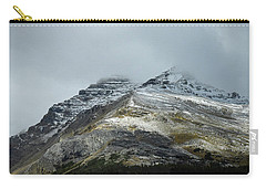 Athabasca Glacier No. 3-1 Carry-all Pouch
