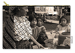 Atitlan Carry-all Pouch by RicardMN Photography