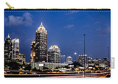 Atlanta Midtown Carry-all Pouch