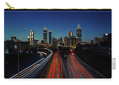 Atlanta Skyline 1 Carry-all Pouch