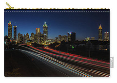Atlanta Skyline 2 Carry-all Pouch