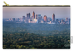Atlanta Skyline Carry-all Pouch