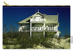 Atlantic Beach House Carry-all Pouch