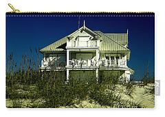 Atlantic Beach House Carry-all Pouch