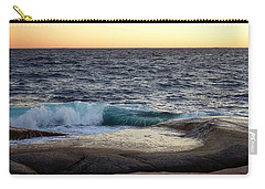 Atlantic Ocean, Nova Scotia Carry-all Pouch