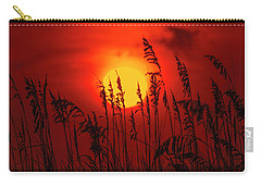 Atlantic Sunrise #2 Carry-all Pouch