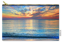 Atlantic Sunrise  Carry-all Pouch