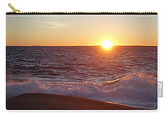 Atlantic Sunset Carry-all Pouch
