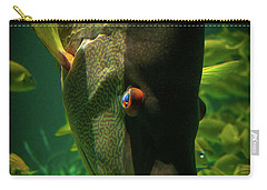 Atlantis Friends Carry-all Pouch