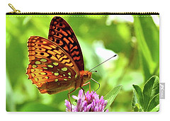Atlantis Fritillary Carry-all Pouch