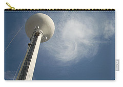 Atlas Carry-all Pouch by Robert Geary