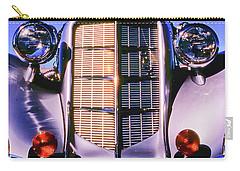 Auburn 852 Boattail Speedster Carry-all Pouch