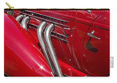 Auburn Speedster Carry-all Pouch