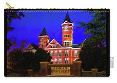 Auburn University Carry-all Pouch