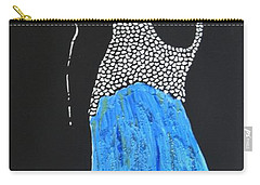 Audrey I Carry-all Pouch