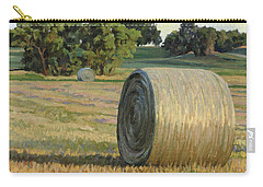 August Bales Carry-all Pouch