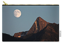 August Moon Over Loki Carry-all Pouch