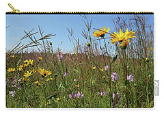 August Prairie Carry-all Pouch