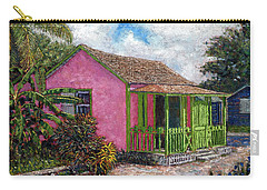 Aunt Suzy's Cottage Carry-all Pouch