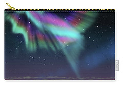 Aurora At Dawn Carry-all Pouch