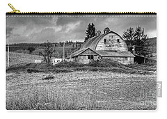 Aust Barn Carry-all Pouch by Ansel Price