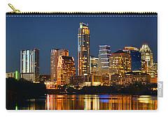 Austin Skyline Carry-All Pouches