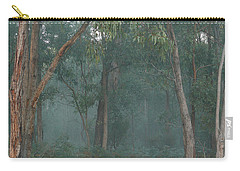 Carry-all Pouch featuring the photograph Australian Morning by Evelyn Tambour