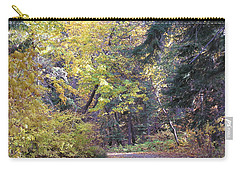 Autum Colors Carry-all Pouch