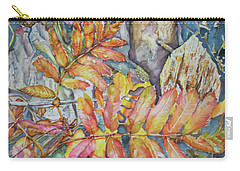 Autum Magic Carry-all Pouch