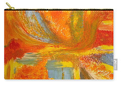 Autumn - Indian Summer Carry-all Pouch
