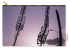 Autumn Alarm Carry-all Pouch by Arik Baltinester